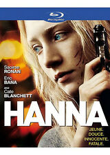 3109 // HANNA REDOUTABLE MACHINE A TUER BLU RAY NEUF SOUS BLISTER