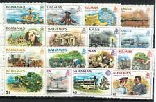 TURISMO & TRASPORTI - TOURISM BAHAMAS 1980 Common Sta