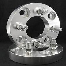 2 Pc 2002-2006 STARION LANCER LS 4x114.3 WHEEL ADAPTERS SPACERS 1.00 Inch