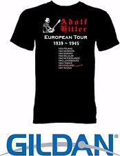 Adolf Hitler Divertente T-shirt