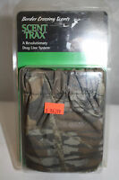 Border Crossing Scents Scent Trax Drag Line System  Boot Cover