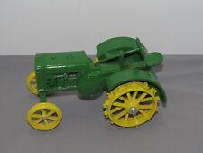 Vintage JOHN DEERE model GP Toy Tractor 1:16 Scale Models Original