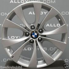 """Genuine OEM BMW X5/X6 227 M Sport 20"""" pouces argent kangourou roue en alliage X1 E70"""