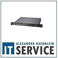 "1HE 19"" Gehäuse Chenbro RM12800 Rackgehäuse mini ITX 1U Server Firewall"