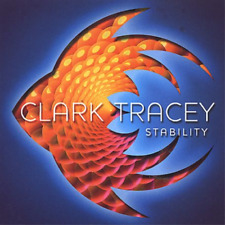 Clark Tracey-Stability (UK IMPORT) SACD NEW