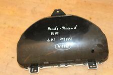 Honda Accord VII 7 cm Kombiinstrument Speedometer Control Panel Usage 78100-g600