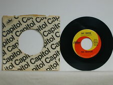 """The Beatles - Day Tripper/ We Can Work It Out, Capitol 5555, 1965 7"""" 45 rpm"""