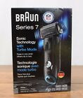 Braun 740s-7 Series 7 Mens Wet & Dry Electric Razor Shaver Waterproof -A
