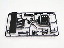 NEW TAMIYA BLACKFOOT/MONSTER BEETLE Parts E Rear Bumper MUD BLASTER TEJ11