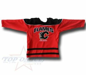 Children Jersey NHL Calgary
