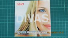"CD  ""DIVAS"" DIDO-AVRIL LAVIGNE-KYLIE MINOGUE"