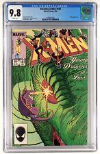 Uncanny X-men # 181 CGC  9.8 - Comic Lot