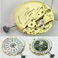 Japan Watch Movement for MIYOTA 8200 Automatic 21 Jewels Accessories