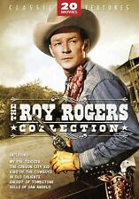 Roy Rogers 20 Movie Pack