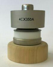 4CX350A 8321 Chinese 1 piece NOS tube valve