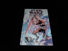 Star Wars : The clone wars 2 Au service de la république Delcourt DL 08/2010 TBE