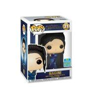 Funko POP Fantastic Beasts / Harry Potter - Nagini - SDCC Exclusive - NEW IN BOX