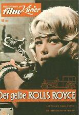MFK 49 | DER GELBE ROLLS ROYCE | Rex Harrison | Jeanne Moreau | Top-Zustand