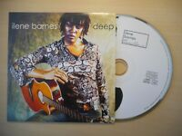 ILENE BARNES : DEEP / SWIMMING UP STREAM [CD SINGLE]