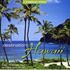 Destination Hawaii (CD, 2006)