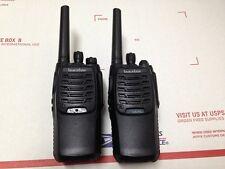 Klein SEAL-UHF Blackbox Compact 2-Way Radio