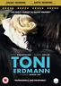Toni Erdmann (UK IMPORT) DVD NEW