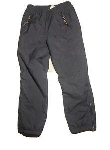 PATAGONIA Youth Sz XL 14 Black Ski Snow Pants
