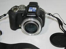 OLYMPUS SP-550 UZ Digitalkamera DEFEKT