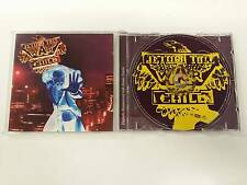 JETHRO TULL WAR CHILD CD 2002