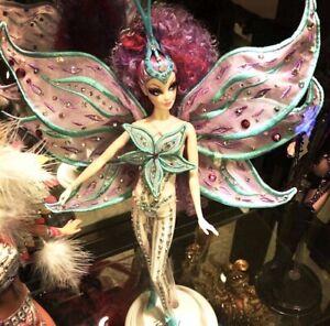 Bob Mackie ONE OF A KIND Princess Stargazer Barbie PROTOTYPE(See Description)
