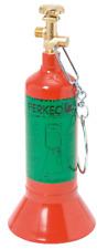Perkeo Propan-Kleinstflasche Montageflasche f. 0,425 kg Propanflasche NEU