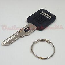 OEM Ignition VATS Resistor Key B62 P15 GM Logo Chevrolet Buick Cadillac Pontiac