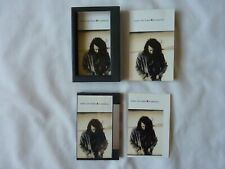 Tears For Fears Elemental DCC Digital Compact Cassette