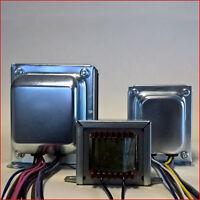 Set Power Output Choke transformer for tube amps  - Set SLO100 Soldano Amplifier