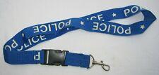POLICE Schlüsselband Lanyard (T225)