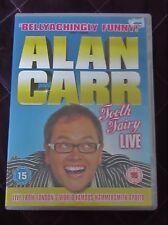 Alan Carr - Tooth Fairy