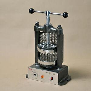 Dental Lab Equipment Press Pressure Polymerizer Machine Polymerization Unit New