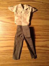 1/6 Scale Ultimate Soldier USMC Drill Sergeant -  Shirt With Trousers