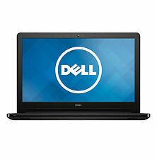 "Dell Inspiron 3552 15.6"" Laptop 4GB 500GB Windows 10 (I5552-4392BLK)"