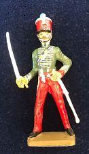 Soldier Lead Starlux Lieutenant Of 2éme Regiment