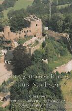 Burgenforschung aus Sachsen 5/6  (1995): Müller, Heinz (Hrsg.)