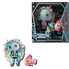 Monster High Friends Plush Lagoona Blue & Neptuna