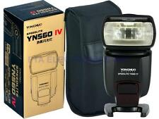 YN560IV YongNuo Manual Flash Speedlite YN560-4 for Nikon Canon Pentax Olympus