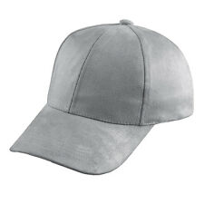 Men Snapback Baseball Adjustable Cap Women Gorra Street Hip Hop Suede Flat Hats