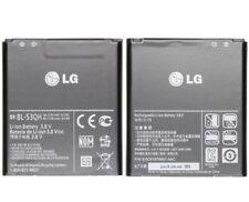 Original LG Handy Akku FL-53QH für LG P880 Optimus 4X HD Handy Batterie Battery