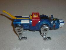VINTAGE DIECAST VOLTRON BLUE LION BANDAI ROBOT TOY JAPAN 1981 ORIGINAL LIONBOT