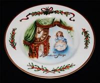 Royal Gallery QUEENSBERRY Federated DeptStore WONDROUS THINGS Accent Salad Plate
