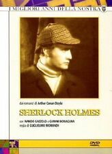 Dvd SHERLOCK HOLMES - (Box 2 Dischi)......NUOVO