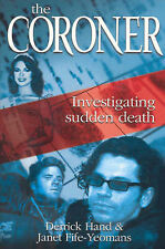 The Coroner by Derrick Hand (Paperback, 2004)