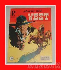 Collana Rodeo N 143 STORIA DEL WEST Cepim Bonelli